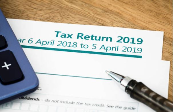 Did you meet the tax return deadline?