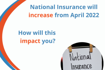 National Insurance is increasing